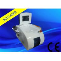 China 200w RF Vacuum Cavi Lipo Laser Slimming Machine With 8.4 Inch Touch Display on sale