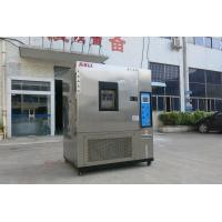 Touch Screen Controller Temperature Humidity Chamber 800 Liter  -40 Deg C for sale
