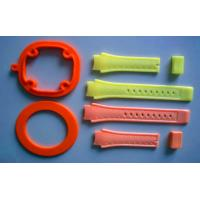 Quality Colorful Rapid Prototype Rubber Casting Molds For Duplicate Part for sale