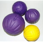 Quality EVA foam dog training toy/ball/frisbee for sale