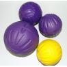 Buy cheap EVA foam dog training toy/ball/frisbee from wholesalers