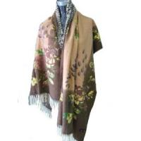 Quality Pashmina Scarf (LC094) for sale