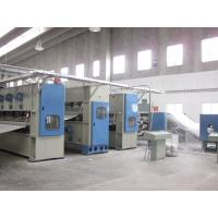 China Automatic Polypropylene Non Woven Fabric Making Machinery With High Speed on sale