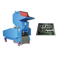 Buy cheap Electric Automatic Plastic Scrap Grinder Machine For Blow Molder Machine 410kg weight product