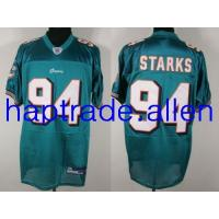 Quality Jerseys Wholesale Thailand fashion Miami Dolphins 94 Randy Starks Green cheap nice jerseys Wholesale free shipping and mix order for sale