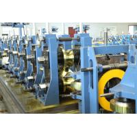 Quality ASTM Standard Tube Mill Machine For Precision Tubes 1.2 MM-4.5 MM for sale