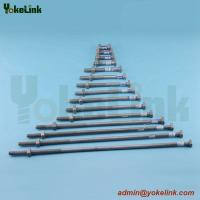 Quality High Quality Forged Steel ASME B18.2.6 Sq bolt For Transmission tower for sale