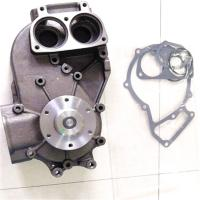 China Car Diesel Engine Water Pump 5412002001 5412002301 Mercedes Truck Cooling System Automobile Coolant Pump on sale