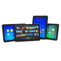 Buy cheap Intel Atom N450 1.66Ghz windows based tablet pcs with capacitive touch screen product