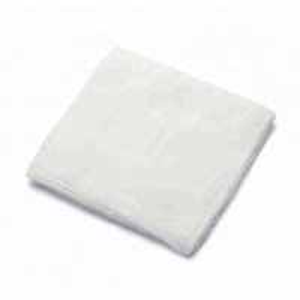 Quality Facial Sterile 40s Yarn 100pcs Medical Gauze Swab 5x5 for sale