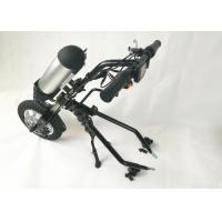 Quality Quick Installation Electric Wheelchair Conversion Kit Electric Wheelchair Drive Kit for sale