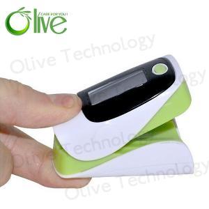 OLED screen,many colors fingertip pulse oximeter