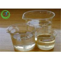 Buy cheap High Purity Organic Solvent Ethyl Oleate Colorless or Pale Yellow Liquid Steroid Carrier Oil product