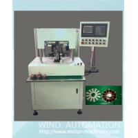 Quality EPS Stator generator winding machine easy tooling change WIND-WM series for sale