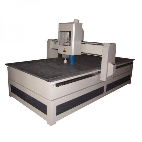 Woodworking CNC Machine TS1325 of jinan4