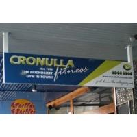 Quality Digital Aluminium Composite Signs Panel With UV Protective Polyester Paint 2-6mm Thickness for sale