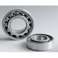 Quality 73xx series high-precision angular contact ball bearings with NTN famous brands for sale