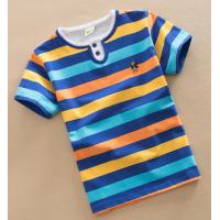 Quality Childern clothing T-shirt polo fashion for sale