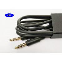 China Custom Microphone Extension Cable High Speed Stereo 3.5mm Jack Audio Cable on sale