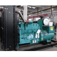 Quality 313 kva Cummins diesel power silent 250 kw generator for sale