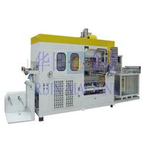 China Automatic Vacuum Forming Machine for Blister&Clamshells on sale