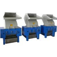 Buy cheap PE PP Material Plastic Scrap Grinder for Waste Plastic Recycling 100 - 1000 KGS Capacity product