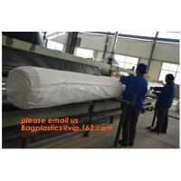 China 0.75mm Geomembrane for Irrigation Water storage Pond, 00:10   Impervious membrane composite geomembrane pond ,1.5mm HDPE on sale