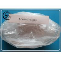 Quality Oxandrolone Oral Anabolic Steroids CAS 53-39-4 for Losing Weight Bodybuilding for sale