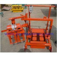 Quality Concrete Blocks Making Machine Movable Cement Bricks Machinery 2-45 Price In Africa for sale