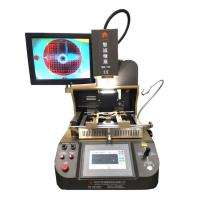 Quality Updated Automatic Mobile Chip Remove BGA Rework Station for Cellphone IC Repair for sale