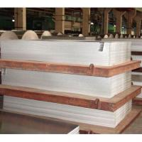 Quality Aluminum alloy plate material for sale