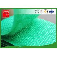 Quality Heat Resistance Velcro Hook And Loop Tape Roll For Safety Clothing 25m for sale