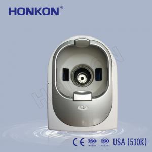 Buy cheap HONKON RGB / UV / PL Three Spectral 3D Magic Mirror Facial Skin Analyzer Beauty from wholesalers