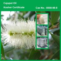 Quality Farwell Natural Cajeput Oil for sale
