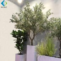 Fiberglass Trunk Artificial Olive Tree 2.5m Height 5-10 Years Life Time for sale