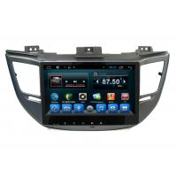 China Android In dash Digital Media Receiver HYUNDAI DVD Player for Ix35 2015 on sale
