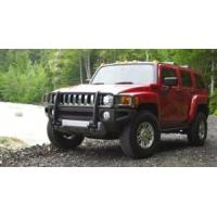 Quality Used SUV Car (H3 Luxury) for sale