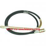 Quality Concrete vibrating tool for construction machinery pneumatic concrete vibrators for sale
