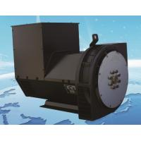 Quality Class H AC Synchronous Brushless Generator Head 1800rpm Three Phase Alternator for sale