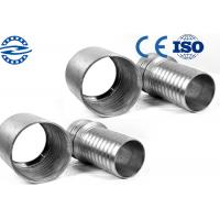 Buy cheap High Performance Threaded Pipe Flanges , Concrete Rubber Flexible Hose Flange from wholesalers