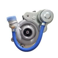 Quality Toyota 2CT Diesel Engine Turbo Charger / Automotive Turbochargers Model CT12 for sale