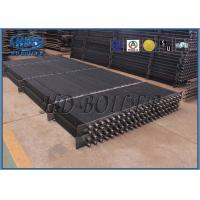 Buy cheap Energy Efficient Boiler Fin Tube ,  Extruded For Economizer ASME Standard from wholesalers