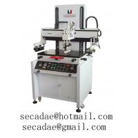 Quality pneumatic screen printing machine for sale