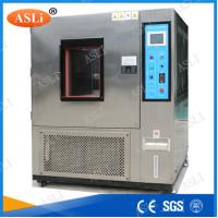 Buy cheap 1200 W/M2 Xenon Lamp Weather Resistance Test Chamber With 1000 Liters Test Box product