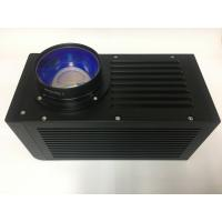 Buy cheap 3d Laser Scanning Head Black Metal Material With Wave Length 1064nm from wholesalers