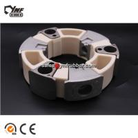 Buy cheap Customized Excavator Replacement Parts 35H Hydraulic Coupling Assembly from wholesalers