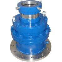 Quality Blue High Strength Double Mechanical Seal Cartridge Kettle Type 207 for sale