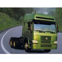 Quality Howo Tractor Trucks - 6x2 for sale