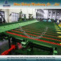 Buy cheap Low Weight Semi Continuous Hot Rolled Mill For Deformed Bar Pre Stressed Type from wholesalers