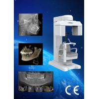 Quality Large FOV Dental Computed Tomography / dental digital imaging system for sale